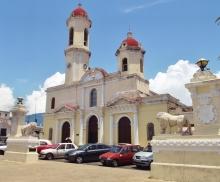 Cienfuegas Cathedral